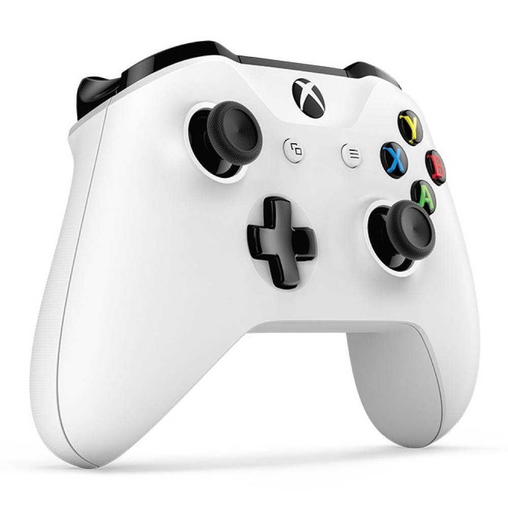 Геймпад Xbox Wireless Controller White (REF) OEM (Xbox Wireless Controller White REF OEM) фото 3