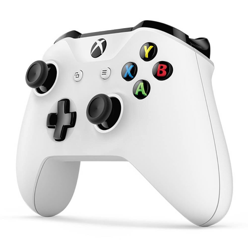 Геймпад Xbox Wireless Controller White (REF) OEM (Xbox Wireless Controller White REF OEM) фото 4