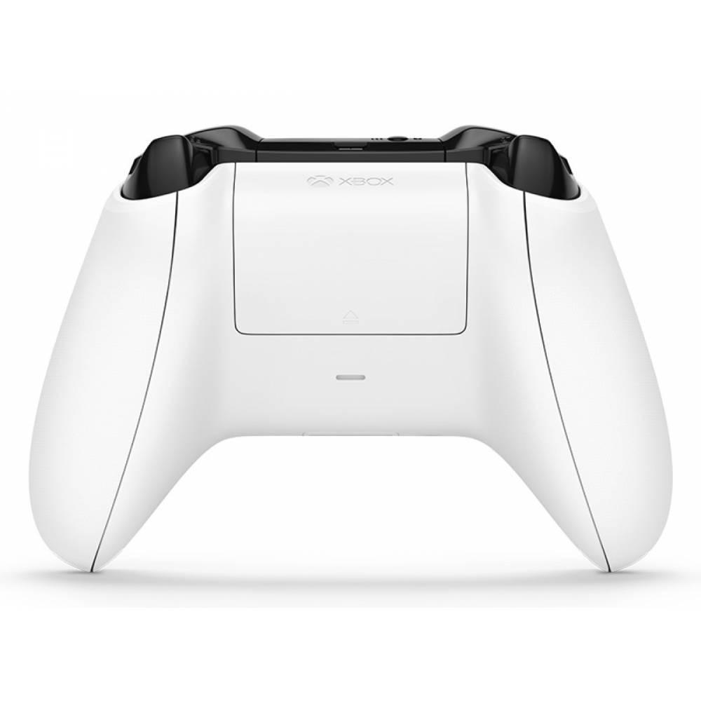 Геймпад Xbox Wireless Controller White (REF) OEM (Xbox Wireless Controller White REF OEM) фото 5
