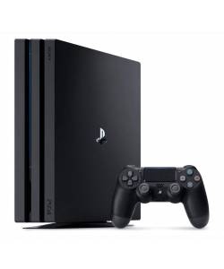Sony Playstation 4 Pro 1 Тб