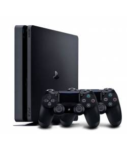 Sony Playstation 4 Slim 1 Тб + Dualshock 4
