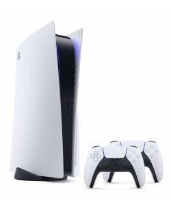 Попереднє замовлення Sony PlayStation 5 1 Тб + DualSense