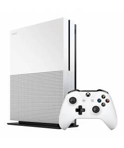 Б/У Microsoft Xbox One S 1 Тб (Гарантия 6 месяцев)