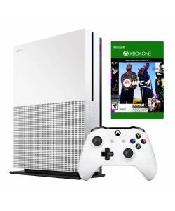 Microsoft Xbox One S 1 Тб + UFC4