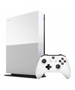 Б/В Microsoft Xbox One S 1 Тб All-Digital Edition (Гарантія 6 місяців)