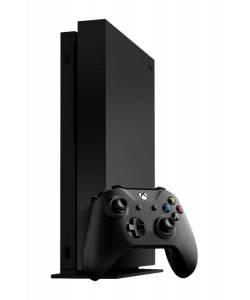 Б\В Microsoft Xbox One X 1 Тб (Гарантія 6 місяців)