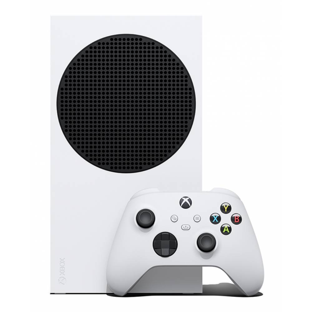 Microsoft Xbox Series S 512 Гб + Xbox Series Wireless Controller + 350 игр на 5 месяцев (Xbox Series S) фото 3