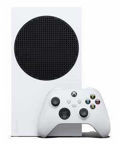 Microsoft Xbox Series S 512 Гб