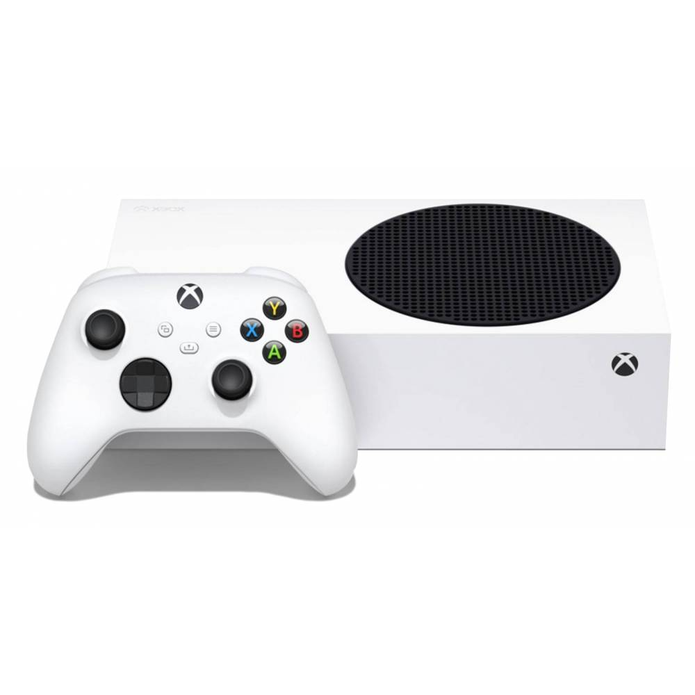 Microsoft Xbox Series S 512 Гб + Xbox Series Wireless Controller + 350 игр на 5 месяцев (Xbox Series S) фото 5