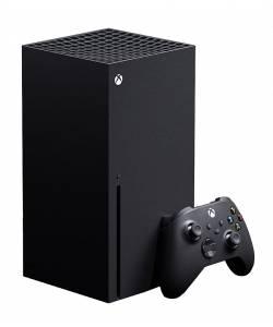 Microsoft Xbox Series X 1 Тб