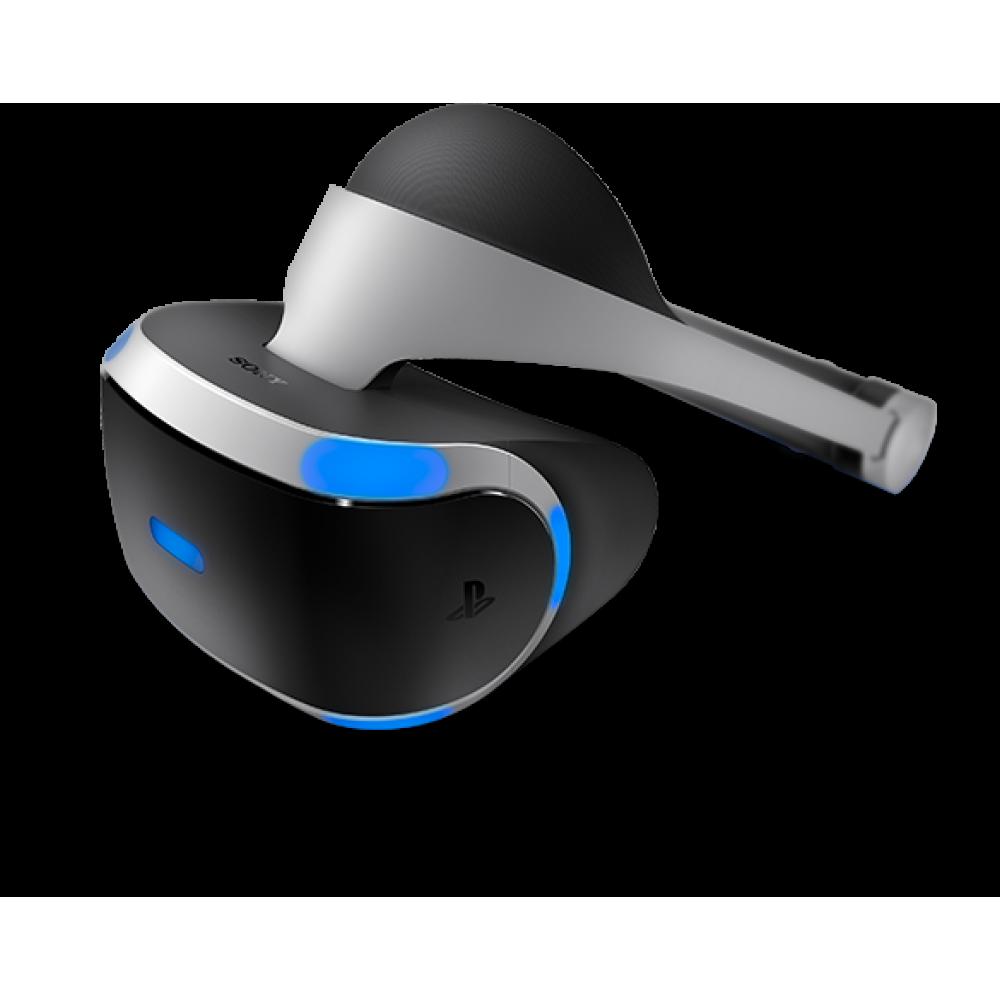 Playstation VR + Playstation Camera + Gran Turismo Sport + VR Worlds (Playstation VR + Playstation Camera + Gran Turismo Sport) фото 4