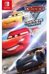 Cars 3: Driven to Win (Switch) (Cars 3) фото 2