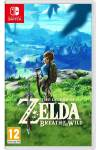 The Legend of Zelda: Breath of the Wild (Nintendo Switch) (Русская версия) (The Legend of Zelda: Breath of the Wild (Nintendo Switch) (RU)) фото 2