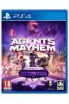 Agents of Mayhem (PS4/PS5) (Англійська версія) (Agents of Mayhem (PS4/PS5) (EN)) фото 2