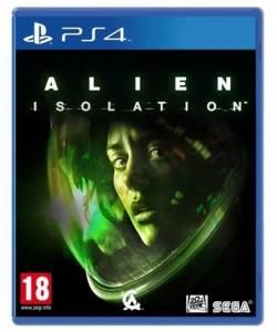 Alien: Isolation (PS4/PS5) (Русская озвучка)