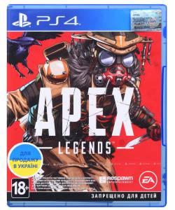 "Apex Legends: Bloodhound Edition (Apex Legends: Издание ""Бладхаунд"") (PS4) (Русская версия)"