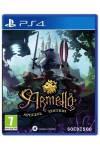 Armello Special Edition (PS4/PS5) (Русские субтитры) (Armello Special Edition (PS4/PS5) (RU)) фото 2