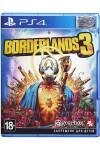 Borderlands 3 (PS4/PS5) (Російські субтитри) (Borderlands 3 (PS4/PS5) (RU)) фото 2