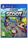 Crayola Scoot (PS4/PS5) (Английская версия) (Crayola Scoot (PS4/PS5) (EN)) фото 2