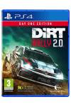 DiRT Rally 2.0 Day One Edition (PS4/PS5) (Англійська версія) (DiRT Rally 2.0 Day One Edition (PS4/PS5) (EN)) фото 2