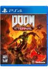 DOOM Eternal (PS4/PS5) (Російська озвучка) (DOOM Eternal (PS4/PS5) (RU)) фото 2