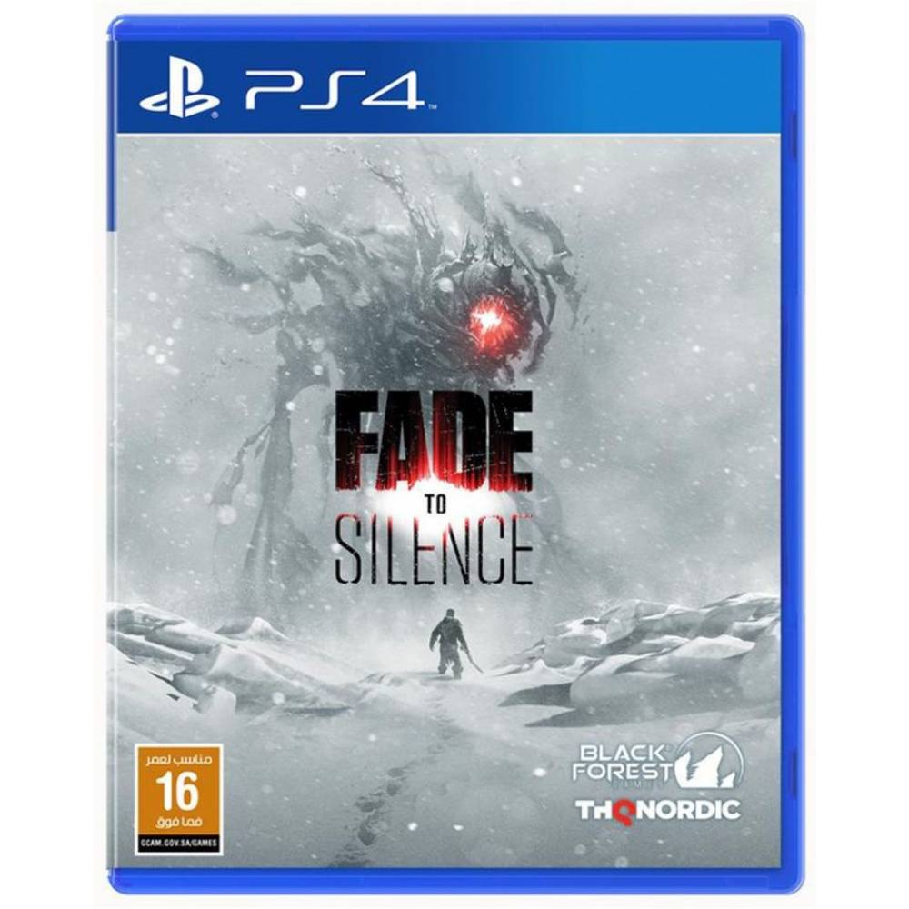 Fade to Silence (PS4/PS5) (Русские субтитры) (Fade to Silence (PS4/PS5) (RU)) фото 2