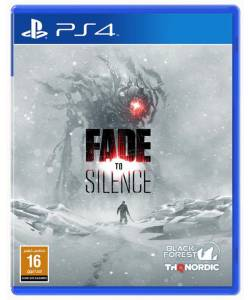 Fade to Silence (PS4/PS5) (Русские субтитры)