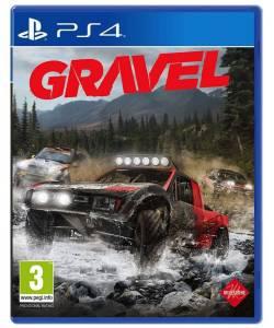 Gravel (PS4/PS5) (Английская версия)