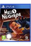 Hello Neighbor (PS4) (Русская версия) (Hello Neighbor (PS4) (RU)) фото 2