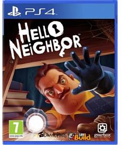 Hello Neighbor (PS4) (Русская версия)