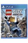 LEGO City Undercover (PS4/PS5) (Російська озвучка) (LEGO City Undercover (PS4/PS5) (RU)) фото 2