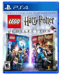LEGO Harry Potter Collection (PS4/PS5) (Английская версия)