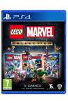 LEGO Marvel Collection (PS4/PS5) (Русские субтитры) (LEGO Marvel Collection (PS4/PS5) (RU)) фото 2