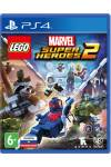 LEGO Marvel Super Heroes 2 (PS4) (Русская версия) (LEGO Marvel Super Heroes 2 (PS4) (RU)) фото 2