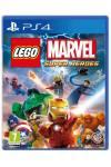 LEGO Marvel Super Heroes (PS4/PS5) (Російські субтитри) (LEGO Marvel Super Heroes (PS4/PS5) (RU)) фото 2