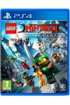 LEGO Ninjago Movie Video Game (LEGO Ниндзяго: Игра по фильму) (PS4) (Русская версия) (LEGO Ninjago Movie Video Game (PS4) (RU)) фото 2