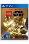 LEGO Star Wars: Force Awakens Deluxe Edition (PS4/PS5) (Російські субтитри) (LEGO Star Wars: Force Awakens Deluxe Edition (PS4/PS5) (RU)) фото 2