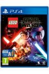 LEGO Star Wars: The Force Awakens (LEGO Star Wars: Пробудження сили) (PS4) (Російська версія) (LEGO Star Wars: The Force Awakens (PS4) (RU)) фото 2