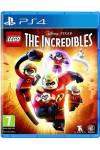 LEGO The Incredibles (LEGO Суперсімейка) (PS4) (Російська версія) (LEGO The Incredibles (PS4) (RU)) фото 2