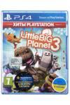 LittleBigPlanet 3 (PS4) (Російська версія) (LittleBigPlanet 3 (PS4) (RU)) фото 2