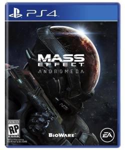 Mass Effect: Andromeda (PS4/PS5) (Російські субтитри)