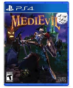 MediEvil (PS4/PS5) (Російська озвучка)