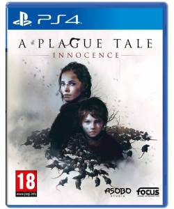 A Plague Tale: Innocence (PS4) (Русская версия)