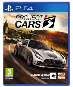 Project CARS 3 (PS4/PS5) (Русские субтитры)