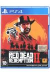 Red Dead Redemption 2 (PS4) (Російська версія) (Red Dead Redemption 2 (PS4) (RU)) фото 2