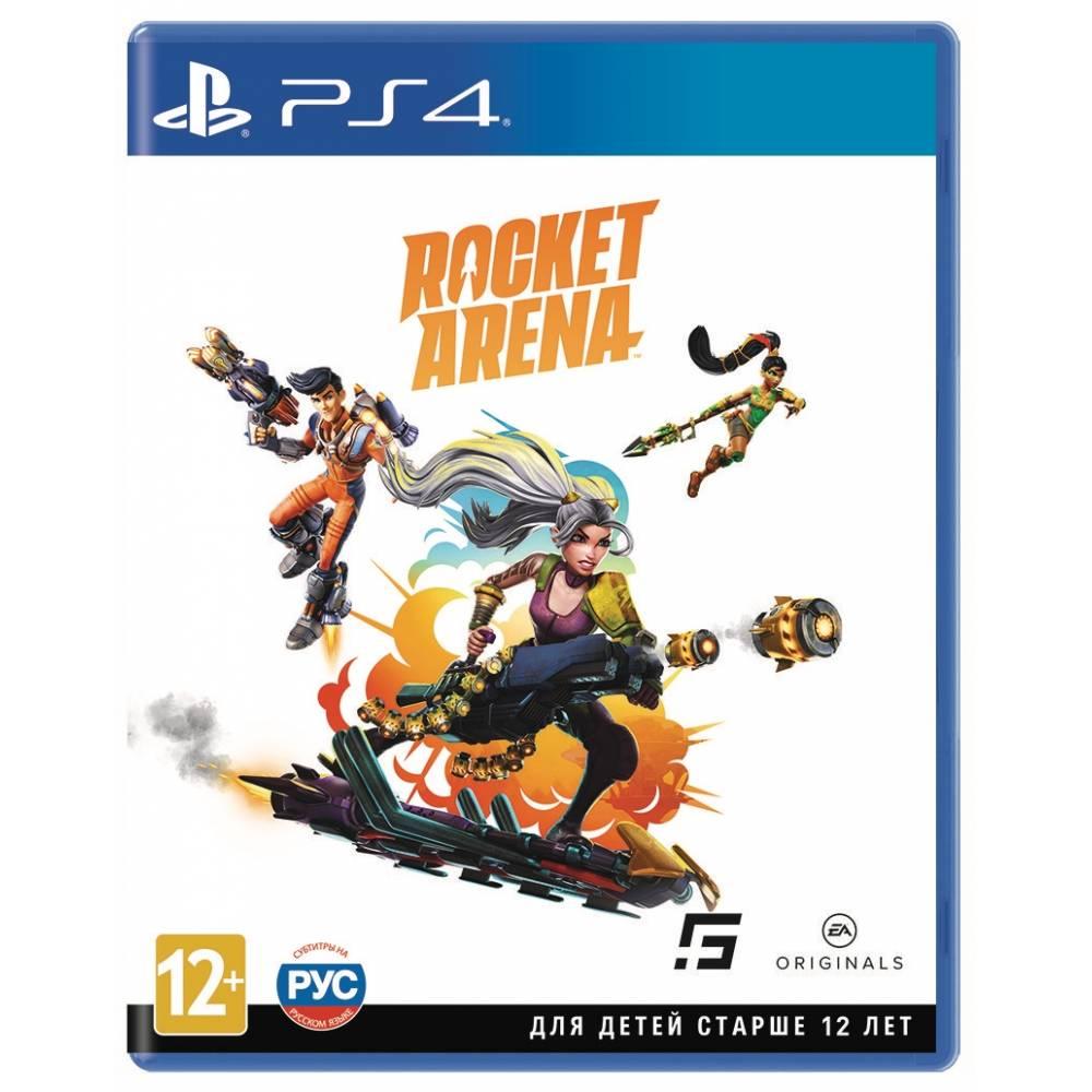 Rocket Arena (PS4/PS5) (Російські субтитри) (Rocket Arena (PS4/PS5) (RU)) фото 2