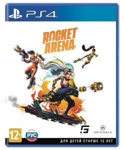 Rocket Arena (PS4/PS5) (Російські субтитри)