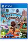 Sackboy: A Big Adventure (PS4/PS5) (Русская озвучка) (Sackboy: A Big Adventure (PS4/PS5) (RU)) фото 2