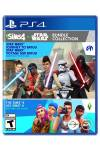 The Sims 4 + Star Wars: Journey to Batuu Bundle (PS4/PS5) (Російські субтитри) (The Sims 4 + Star Wars: Journey to Batuu Bundle (PS4/PS5) (RU)) фото 2