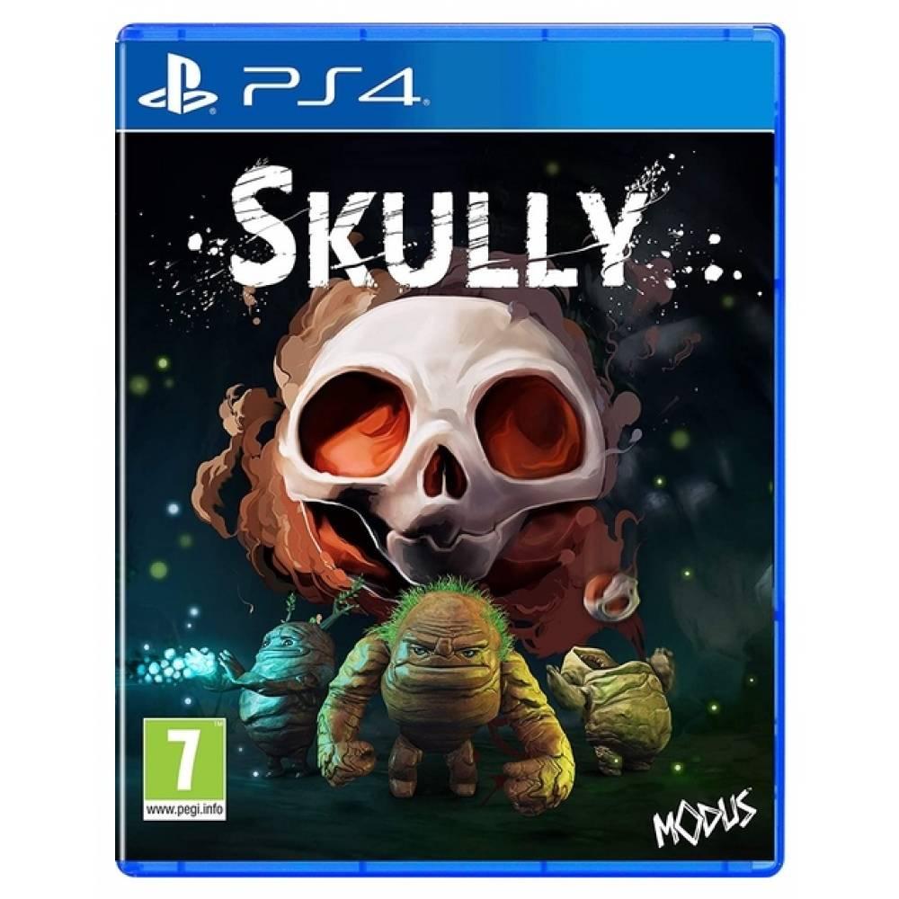 Skully (PS4/PS5) (Англійська версія) (Skully (PS4/PS5) (EN)) фото 2